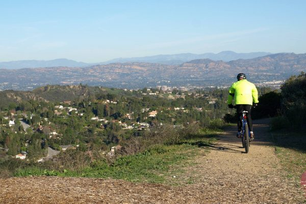 Bicyclist MBGP