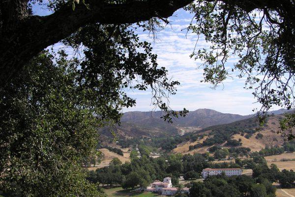 King Gillette Ranch
