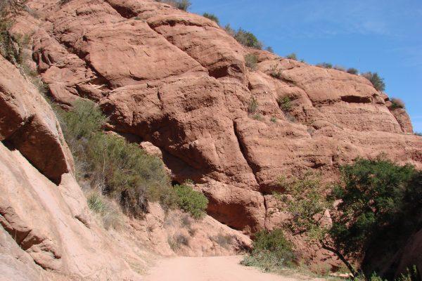 Red Rock Rocks