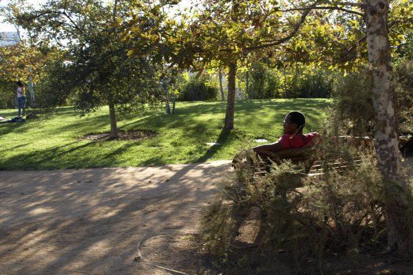 Vista Hermosa Park relaxer