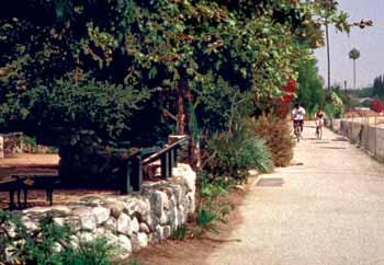 Egret Park