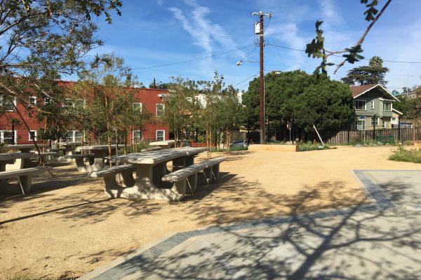Franklin-Ivar Park