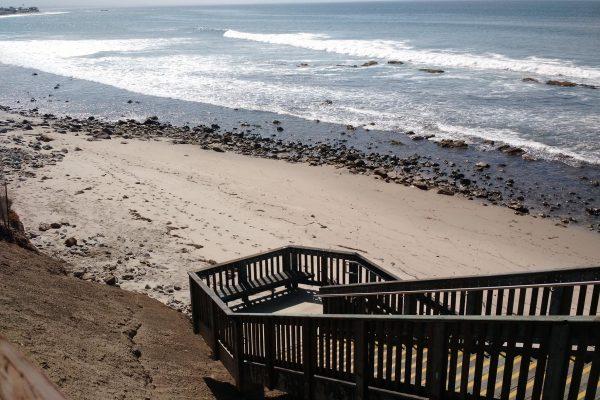 Malibu Rd. Beach Accessway